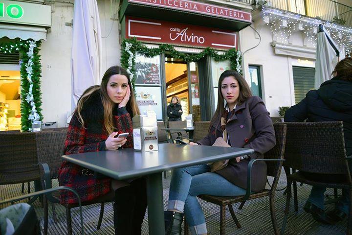 Lecce Janvier 2015