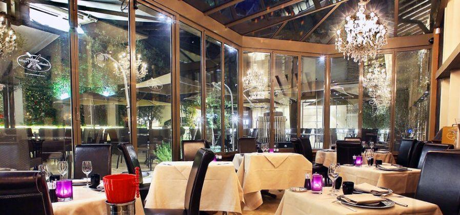 la romantica restaurant parigi