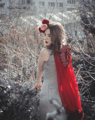 La coquette italienne fairytale