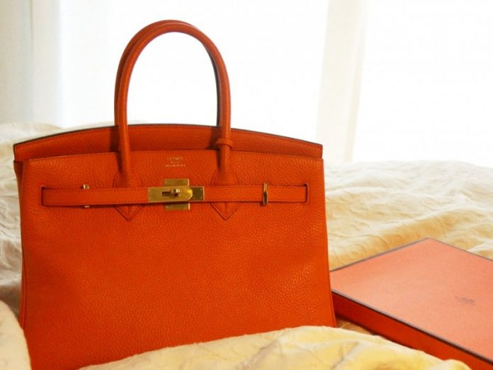 Hermès borsa