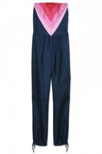 band of outsiders jumpsuit