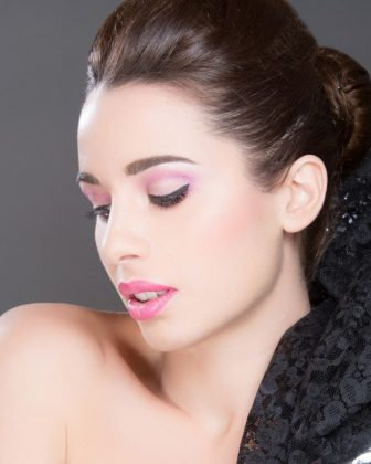 Trend Make-Up