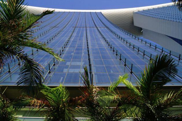 la coquette Singapore