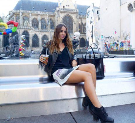Bubble Tea a Parigi