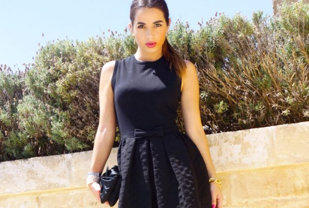 Outfit Black Chic