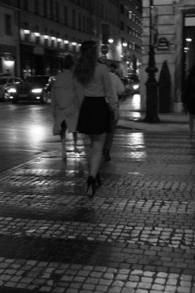 Vogue Fashion Night Out Paris