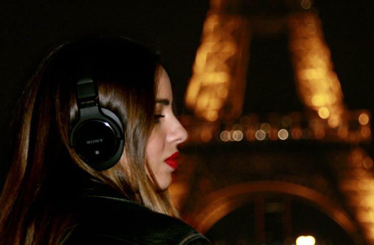 music paris