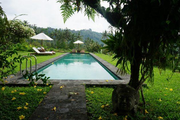 Villa Idanna Bali