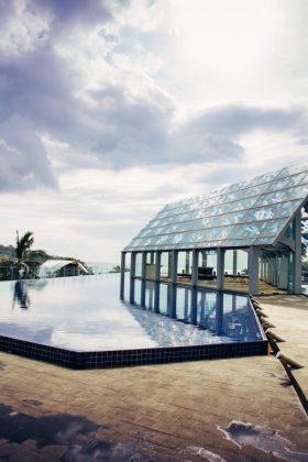 Le Meridien Bali