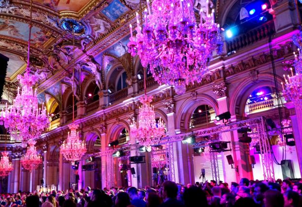 Golden Blog Awards Paris