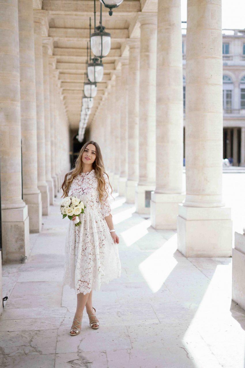 matrimonio la coquette italienne