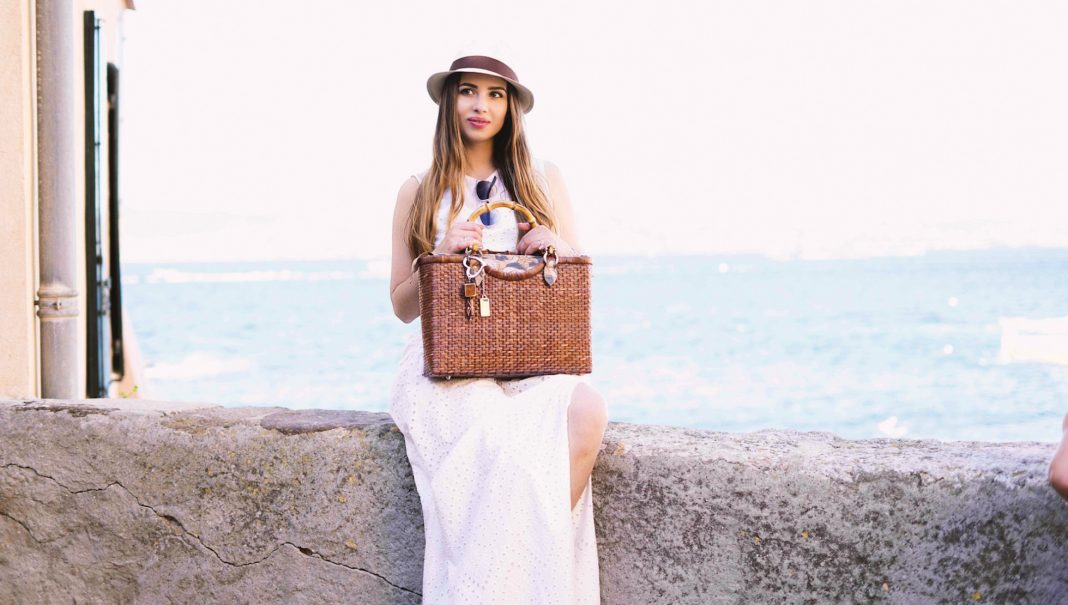 MAPAI : THE CHIC BAGS COLLECTION IN SAINT TROPEZ