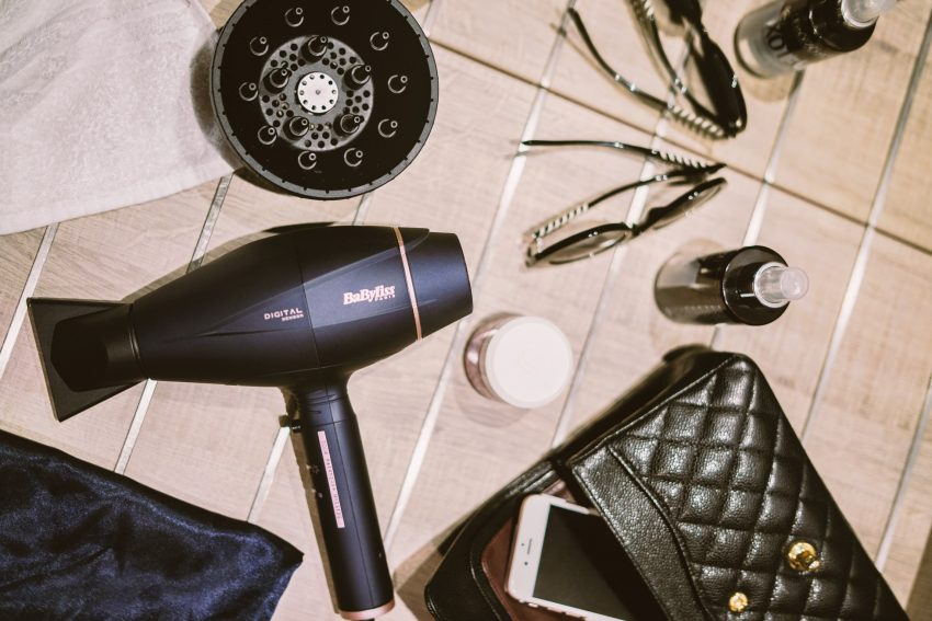 DIGITAL SENSOR BY BABYLISS