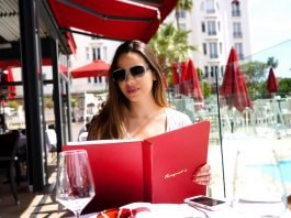 FRENCH ELEGANCE AT HOTEL BARRIERE LE MAJESTIC IN CANNES