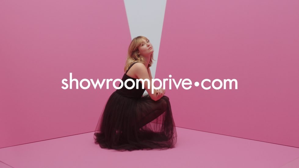 SHOWROOMPRIVÉ UNVEILS the NEW TV CAMPAIGN 2018