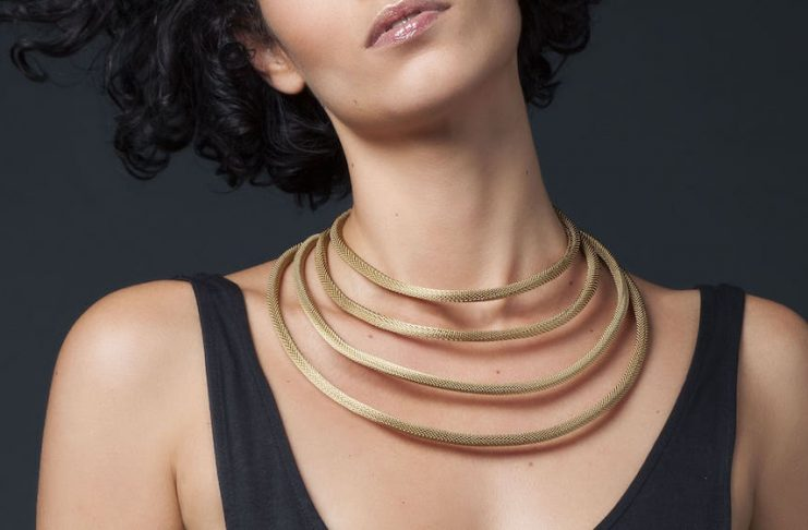 WOMEN's NECKLACES: spring / summer TRENDS