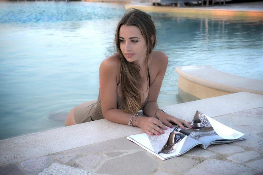 La Coquette Italienne Bikini