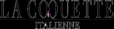 La Coquette Italienne - Official Logo