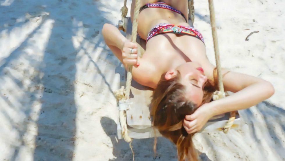 La-Coquette bikini