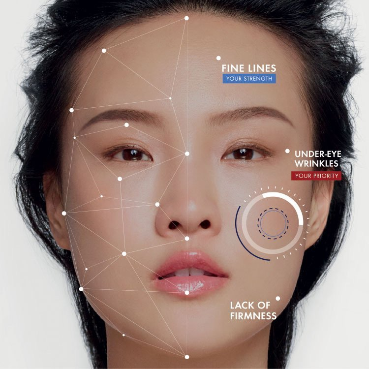 skin diagnostic