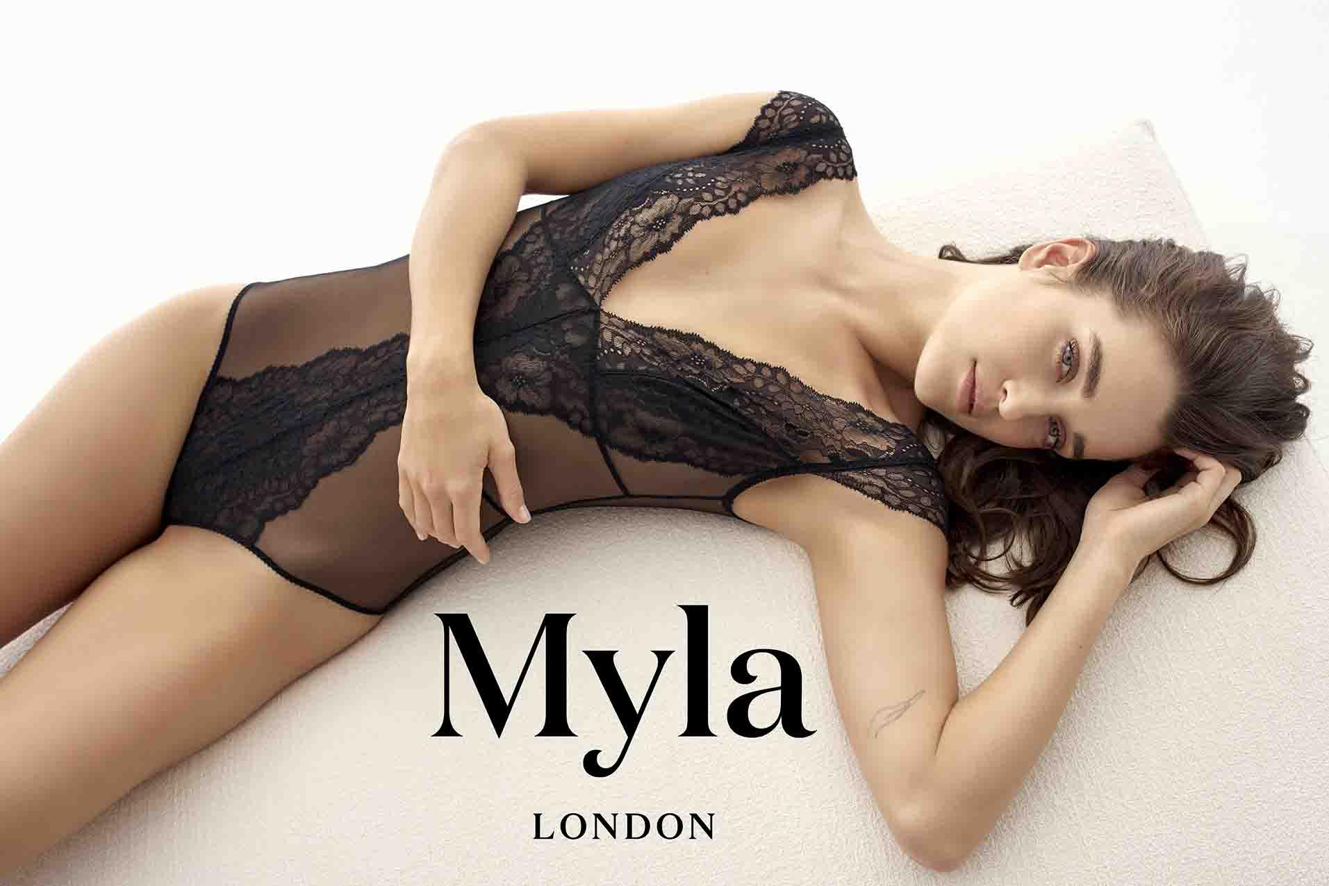 Myla SS20 - Ladbrook Grove