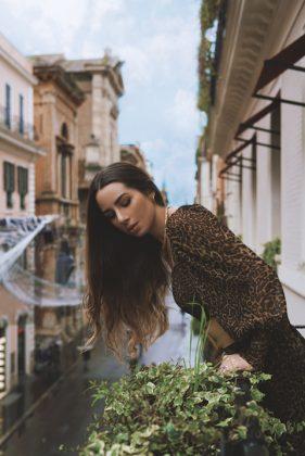 Maria Rosaria Rizzo in Rome