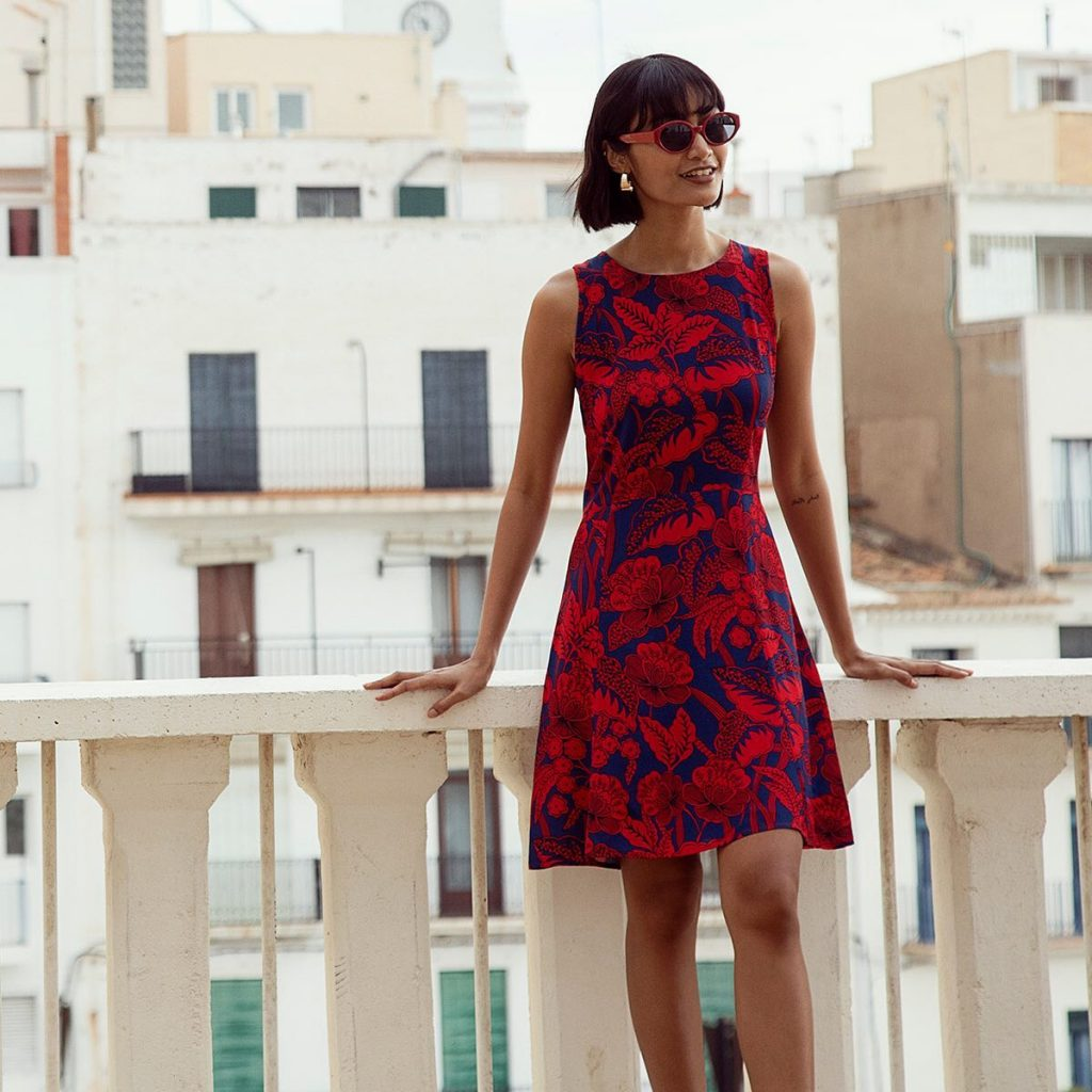 tendenze moda primavera/estate 2020 Goccia Clothing 4