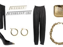 shopping wishlist soldes