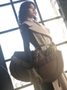 Bottega Veneta large bag autumn-winter 2020-2021