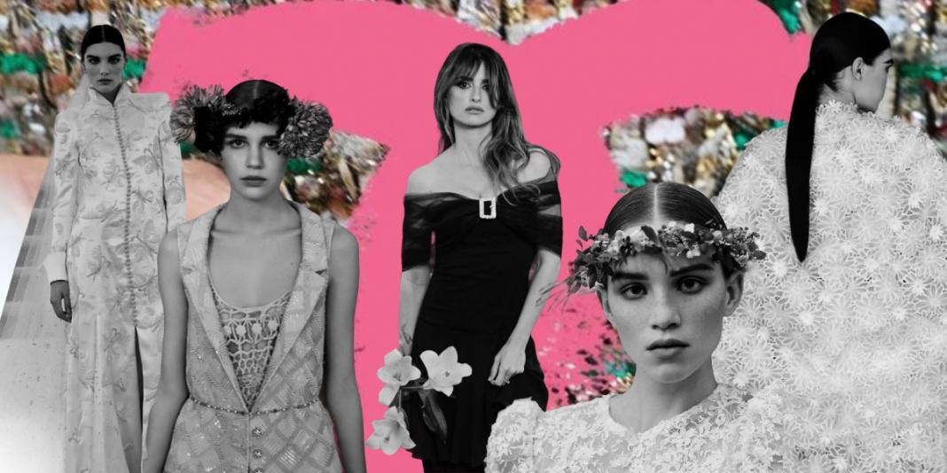 Chanel Haute Couture printemps-été 2021