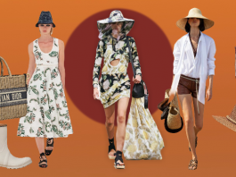 Country style trends spring summer 2021