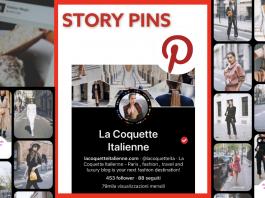 Pinterest lancia gli Story Pins