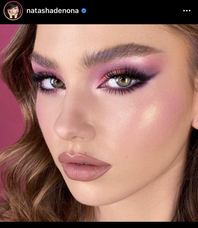 Natasha Denona Make up trends 2021