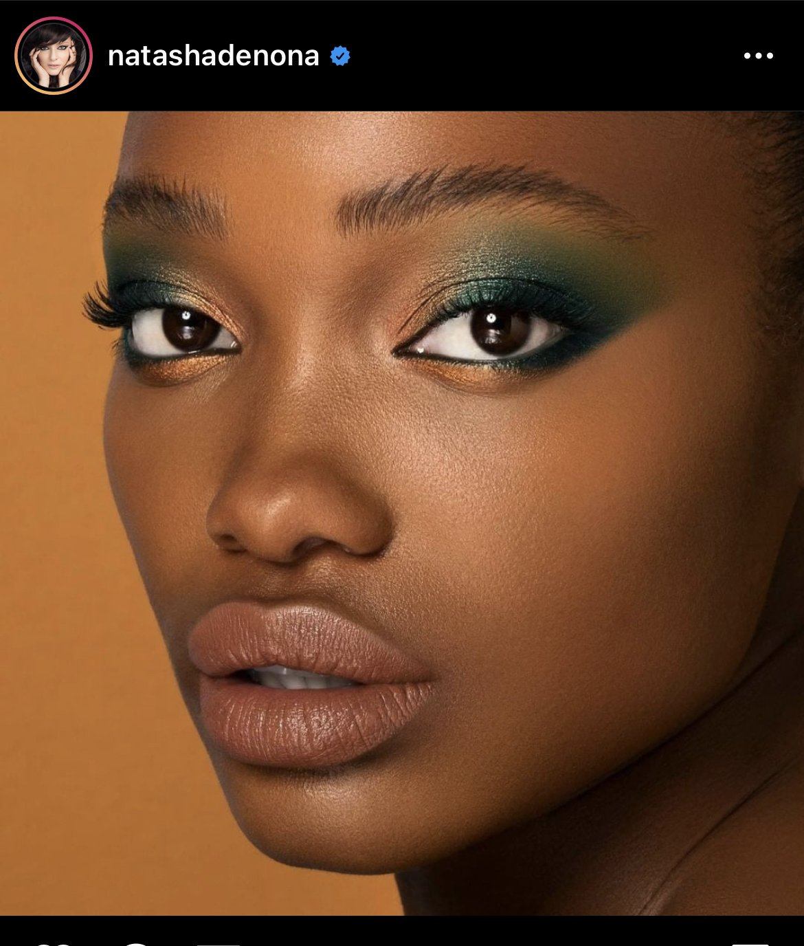 The new instagram beauty trends